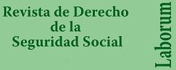 Revista de Derecho de la Seguridad Social. Laborum